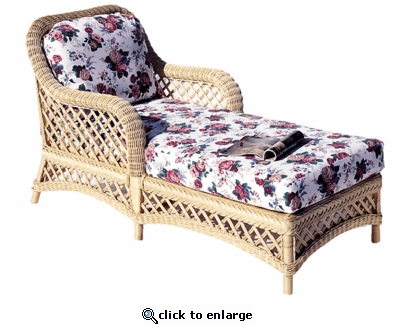 Lanai Chaise Lounge (MF)