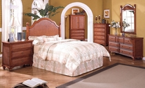 Milan Bedroom Collection