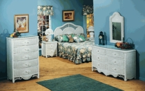 Charlotte Bedroom Collection