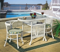 Patio Cafe Set (UPS $95)