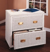 Lateral File Cabinet (UPS $85)