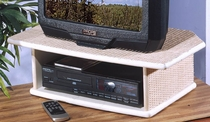 Wicker TV Turntables Click for Details