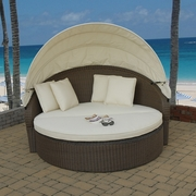 Two Piece Lounger(Outdoor) (MF)