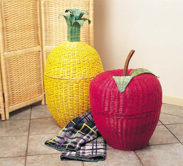 Pineapple  Hamper (UPS $30) (40% Off!)