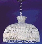 Tiffany Ceiling Lamp (UPS $35) (40% Off!)