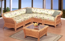 Cancun Sectional: Coffee Table (UPS $85)