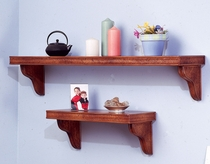 Moroccan Three-Foot Shelf (UPS $25)