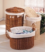 Laundry Hampers Click for details