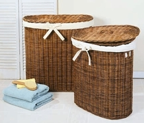Maui Oval Hampers