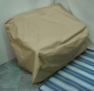 Outdoor Cover: Loveseat (UPS $15)