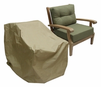 Oversize Chair Cover (UPS $15)