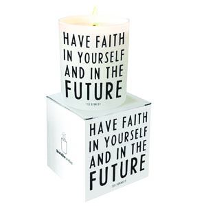 Have Faith In Yourself  Quotable Candle