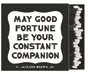 Quotable Matchboxes