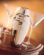 Personalized Glassware and Barware Accessories