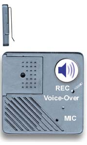 Talking Voice Module