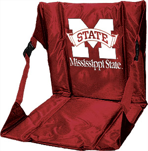Mississippi State Stadium Seat Cushion