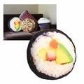 Yummy Sushi Pillow