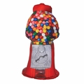 Yummy Gumball Machine Pillow