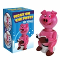 Piggy on the Potty Soap Dispenser