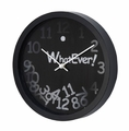 Whatever Clock - 3D