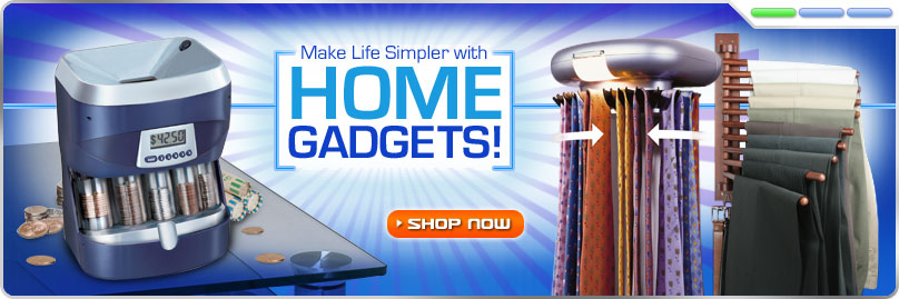 Home Gadgets