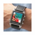 Digital Photo Watch - Black