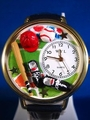 Personalized Baseball Watches