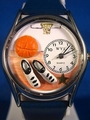 Personalized Basketball Watches