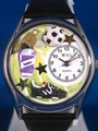 Personalized Soccer Watches