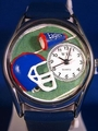 Personalized Football Watches