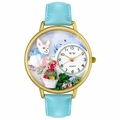 Personalized Easter Eggs Unisex Watch