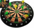 Magnetic Dartboard