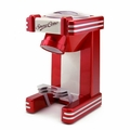 Nostalgia Electrics� RSM-702 Retro� Single-Serve Snow Cone Maker