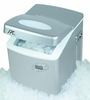 Sunpentown Portable Ice Maker with LCD & Digital Controls