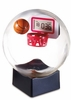 A-Minute-To-Go Game Basketball Globe