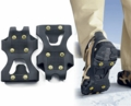 Ice Traction Slip On Shoes