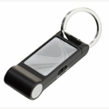 Key Finder Key Chain - Silver