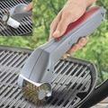 Battery Operated Barbecue Grill Brush