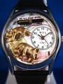 Personalized Stock Broker Watches