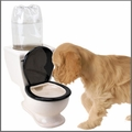 Toilet Water Bowl