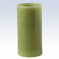 Pear Scented Flameless Candle - 6""