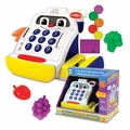 Shop and Learn Cash Register Toy