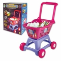 Shop and Go Toy Shopping Cart