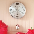 George Nelson Spoon Pendulum Clock