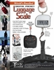 World's Smallest Digital Luggage Scale