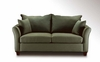 Full size pull out sofa bed model # 28740 FO