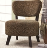 Contemporary Accent seating coaster Chair 900420