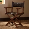 Director's Chair Accent Chair 902056 coaster furniture