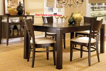 5 PC Set diningroom # 628HOE