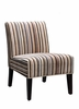 Accent lounge chair model # 468F7S-HOE